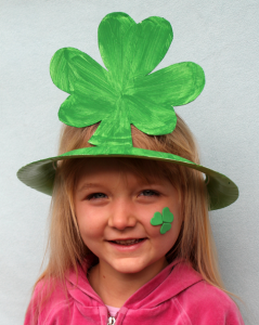 Crafty Ideas to Celebrate St. Patrick's Day